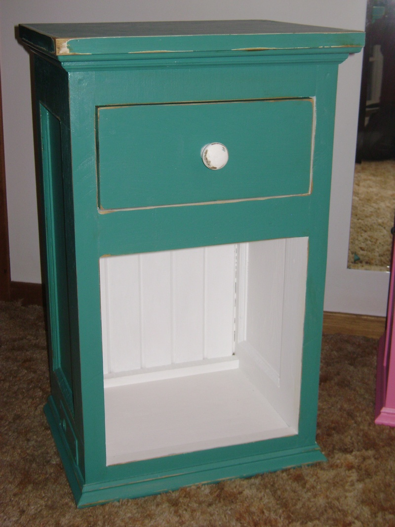 30P - Bedside Table