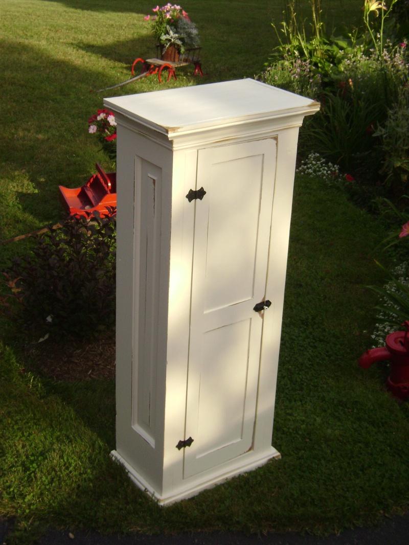 41P - Door Panel Cabinet