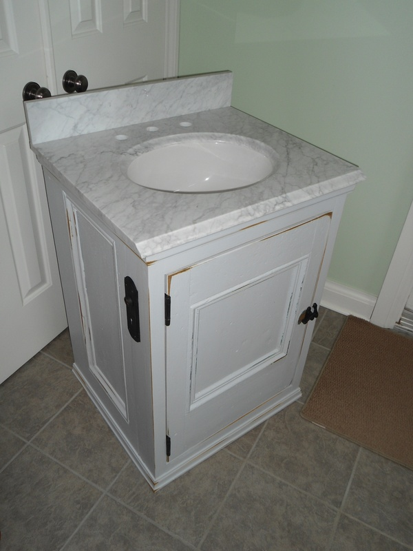 49P Bathroom Vanity